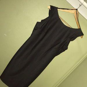 Gray Petit Dress (Size10)